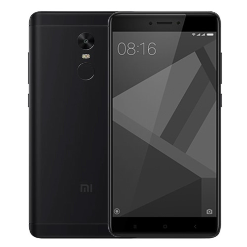 Xiaomi Redmi Note 4X Smartphone 4G Phone 5.5 inches FHD 3GB RAM 32GB ROM от Tomtop.com INT
