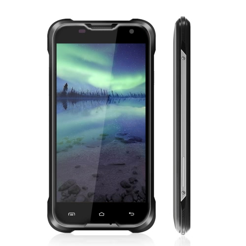 Blackview BV5000 IP67 Waterproof 4G Smartphone от Tomtop.com INT