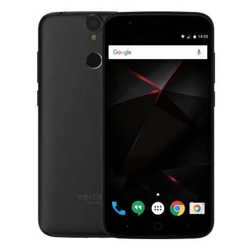 Vernee Thor  4G Smartphone Android 6.0 Support update to Android 7.0 от Tomtop.com INT