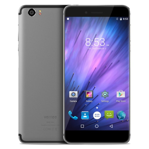 Vernee Mars Smartphone 4G  5.5 Inches  4GB RAM+32GB ROM от Tomtop.com INT