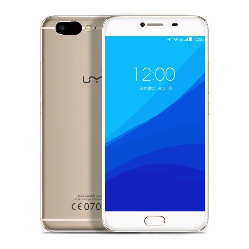 UMiDIGI Z 4G Smartphone MTK Helio X27 5.5 inches 4GB RAM 32GB ROM