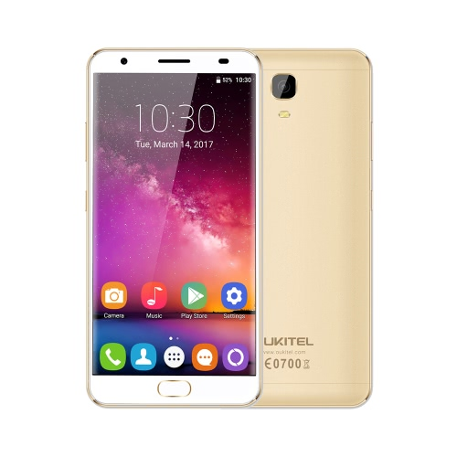 OUKITEL K6000 Plus 4G Smartphone 4GB+64GB,limited offer $175.99