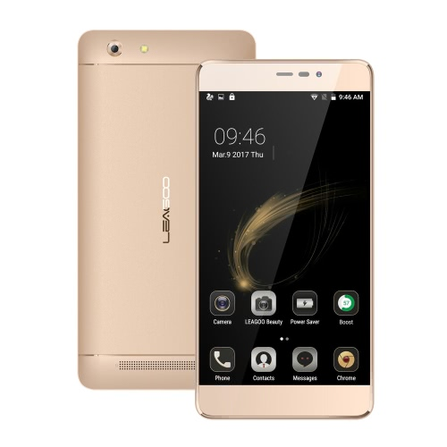 Buy LEAGOO Shark 5000 3G Smartphone 5.5inch IPS HD 13.0MP+8.0MP