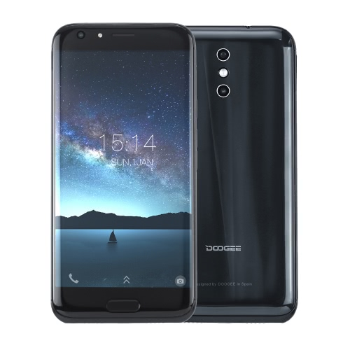 DOOGEE BL5000 4G Smartphone 5.5 Inches 4GB + 64GB,limited offer $157.99