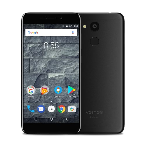 Buy Vernee M5 4G Smartphone 5.2 inches 4GB RAM 64GB ROM