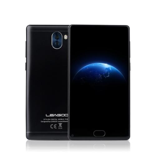 LEAGOO KIICAA MIX Fingerprint Smartphone 3GB +32GB,limited offer $105.99