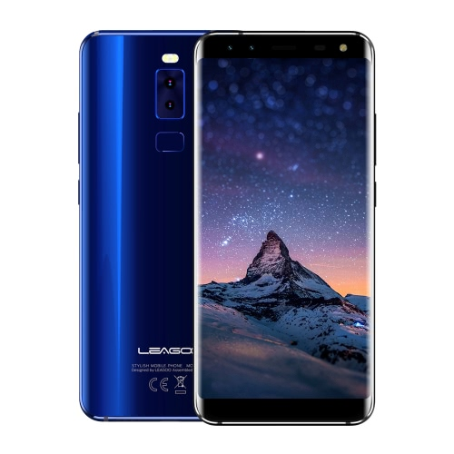 LEAGOO S8 Mobile Phone
