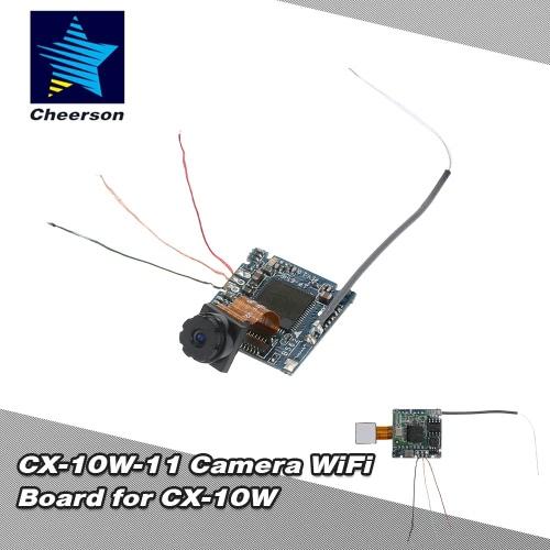 Buy Original Cheerson CX-10W-11 Camera WiFi Board CX-10W RC Quadcopter