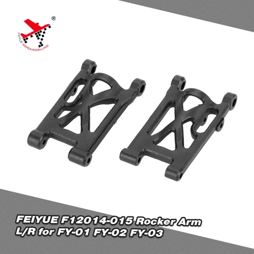 Buy FEIYUE F12014-015 Rocker Arm L/R 1/12 FY-01 FY-02 FY-03 RC Car Spare Parts