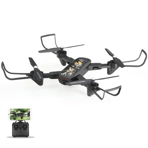 DM IN107S Selfie Drone,free shipping $34.99 (Code:TTIN107S)