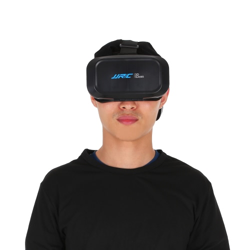 JJRC VR BOX Virtual Reality 3D Glasses