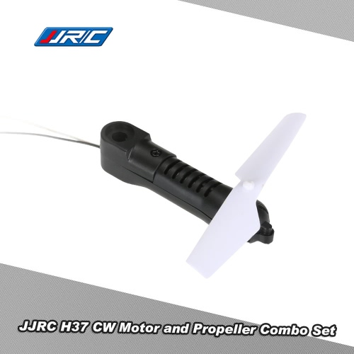 Buy Original JJRC H37-03 CW Motor Propeller Combo Set H37 E50 Selfie Drone RC Quadcopter
