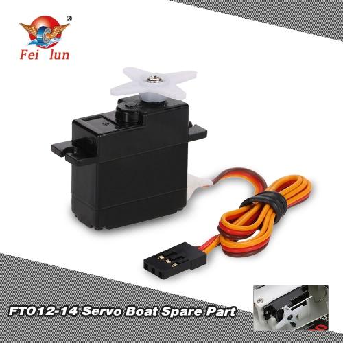 Buy Feilun FT012-14 Servo Module Boat Spare Part FT012 RC