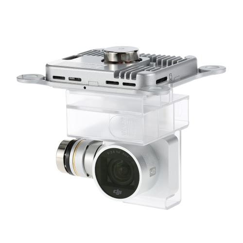 Buy Original DJI Phantom 3 Part 6 Advanced 2.7K Camera 3-aixs Gimbal RC FPV Quadcopter