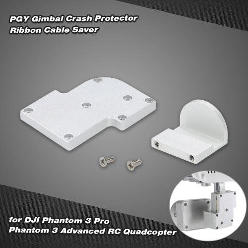 Buy PGY Gimbal Crash Protector Ribbon Cable Saver DJI Phantom 3 Pro Advanced RC Quadcopter