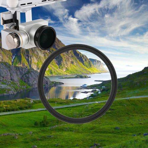 Buy CPL Polarizer Filter Lens DJI Phantom 3 Professional Advanced 4 RC FPV Quadcopter