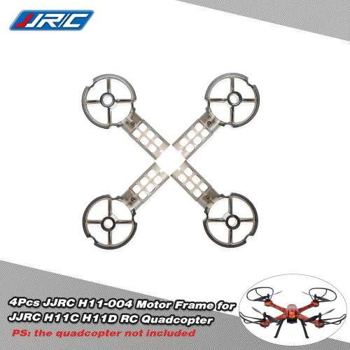 Buy Original JJRC H11-004 Motor Frames H11C H11D RC Quadcopter