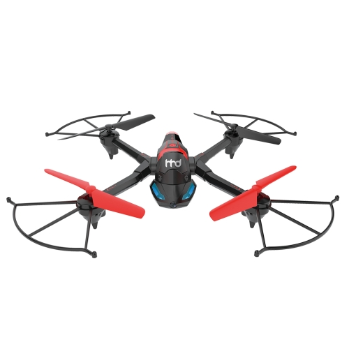 $6 OFF H3 3 in 1 Wifi FPV RC Quadcopter,free shipping $59.99