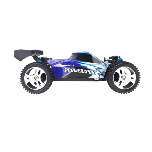 Wltoys A959 1-18 Scale 2.4G 4WD RTR Off-Road Buggy RC Car