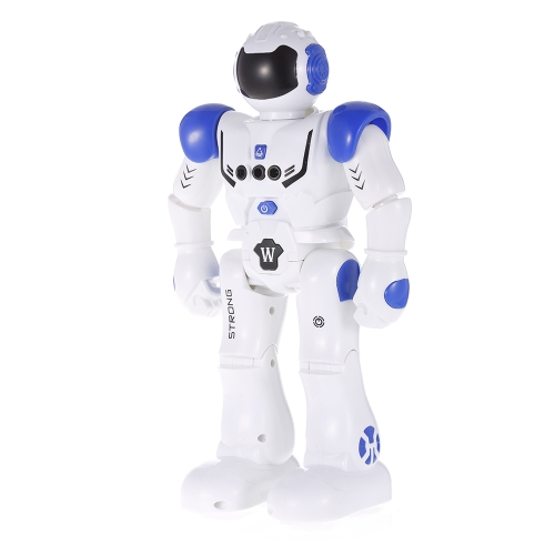 $3 OFF  HT9930-1 Gesture Sensing Robot RC Toy,free shipping $20.99