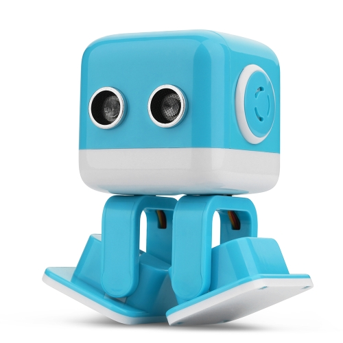 $6 OFF WLtoys WL Tech Cubee F9 RC Robot Toy Android,free shipping $39.99