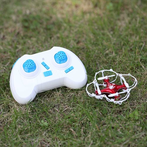 28% OFF Original GoolRC T10 Mini  6-Axis Gyro RC Quadcopter,limited offer $11.39