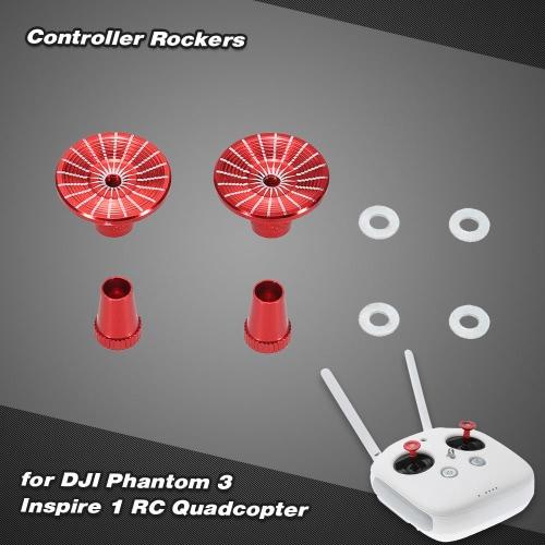 Buy RC FPV Quadcopter Remote Controller CNC Alloy Rockers DJI Phantom 3 Inspire 1 Futaba Walkera Radiolink Transmitter
