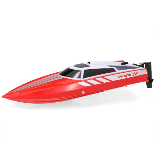 Volantex Vector28 795-1 2.4GHz 30km/h RC Racing Boat,limited offer $23.99