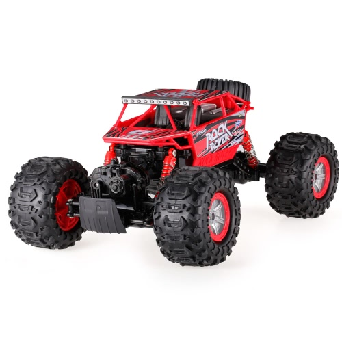 Buy ZEGAN ZG-C1201W 1/12 2.4G 4WD Alloy Body Shell Amphibious Crawler RC Buggy Car
