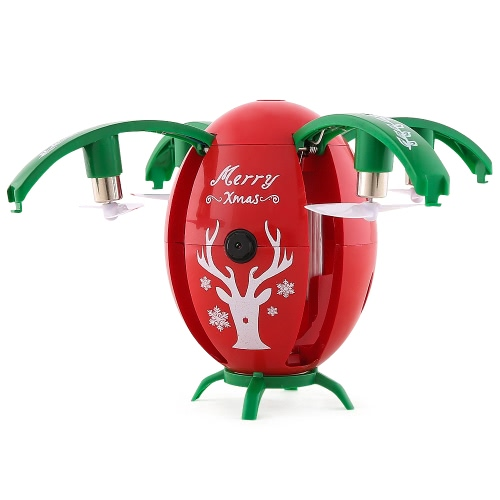 JJRC H66 Egg Drone Wifi FPV RC Quadcopter - RTF,limited offer $26.99