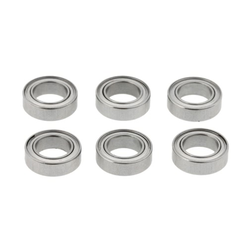 18035 Upgrade Parts Wheel Mount Ball Bearings for 1/18 Yikong RC cars от Tomtop.com INT
