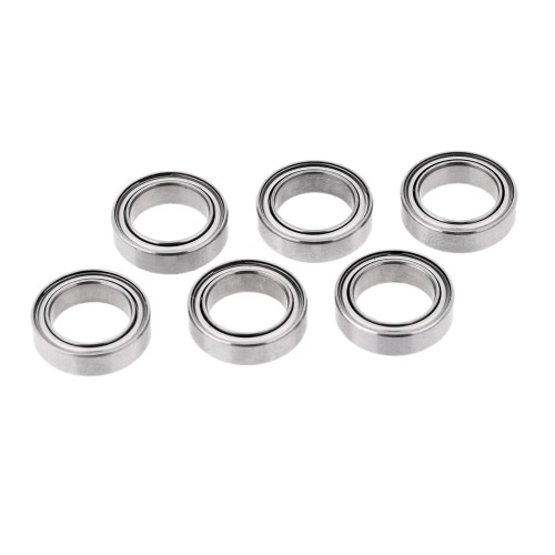 Yikong 18033 Upgrade Parts  Outer Diameter 15mm Inner Diameter 10mm Wheel Mount Ball Bearings for 1/18 RC cars от Tomtop.com INT