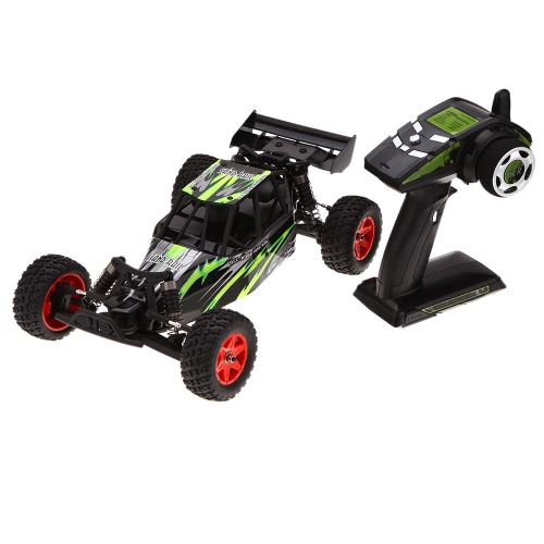 Buy VIPER E12DB-BL V1 2.4GHZ 1:12 2WD Brushless RTR Remote Control Desert Buggy Off-road Vehicle