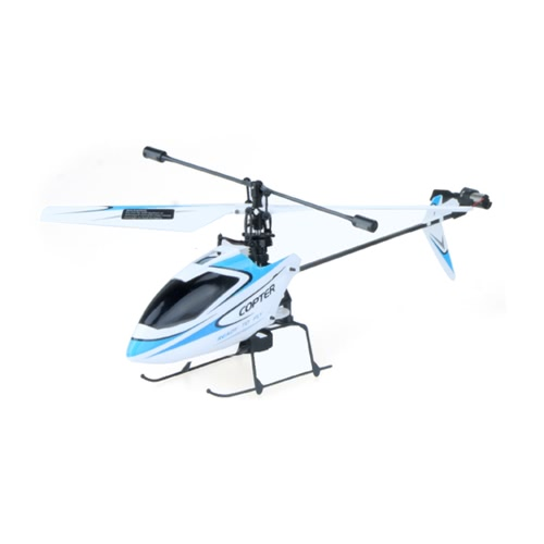 Original Wltoys V911 2.4G 4CH Single Blade RC Helicopter without Transmitter от Tomtop.com INT