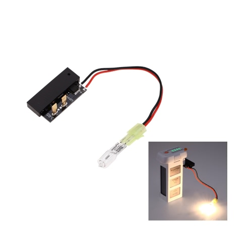 12V Battery Discharger with 35W Bulb for DJI Phantom 2 от Tomtop.com INT