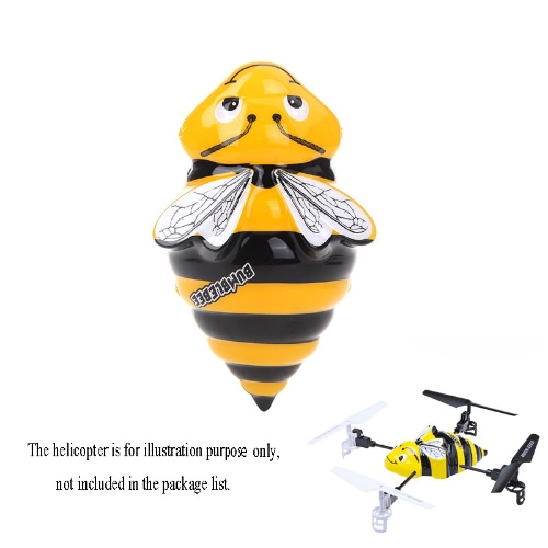 Original Replacement Body Fuselage Cover for Syma X1-Bumblebee RC Helicopter от Tomtop.com INT