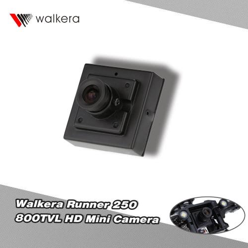 Original Walkera Runner 250-Z-24 RC Part FPV PAL 800TVL HD Mini Camera for Walkera Runner 250 RC Quadcopter от Tomtop.com INT