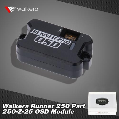 Original Walkera Runner 250 FPV Quadcopter Parts OSD Module Runner 250-Z-25 от Tomtop.com INT