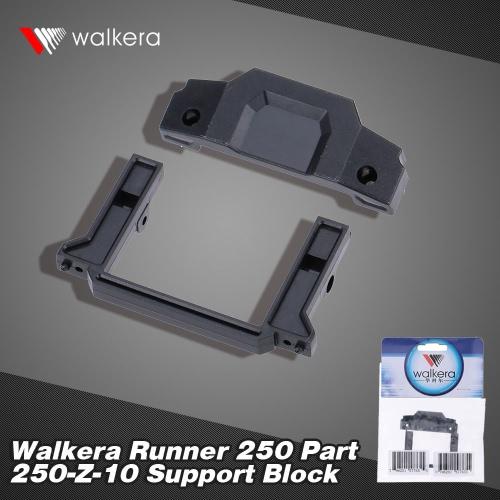 Original Walkera Runner 250 FPV Quadcopter Parts Runner 250-Z-10 Support Block от Tomtop.com INT