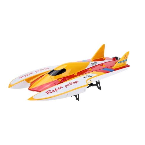 Buy WLtoys WL913 2.4G 50km/h RC Racing Boat
