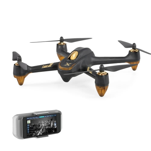 Hubsan H501A X4 Air Pro Wifi FPV Drone Brushless RC Quadcopter от Tomtop.com INT