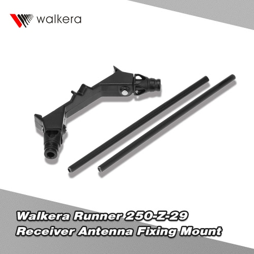 Original Walkera Runner 250 FPV Quadcopter Parts Receiver Antenna Fixing Mount Runner 250-Z-29