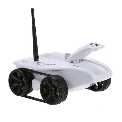 Buy HappyCow 777-325 Remote Control i-TECH Tank
