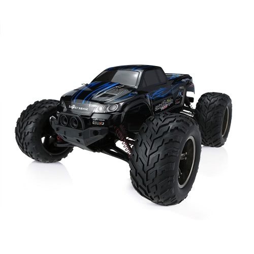 Buy GPTOYS Foxx S911 Monster Truck 1/12 RWD High Speed Off-Road RC Car