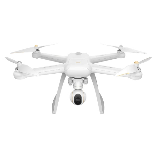XIAOMI Mi Drone 4K WiFi FPV RC Quadcopter,limited offer $459