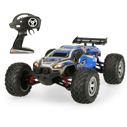 Feiyue FY-10 BRAVE 1/12 2.4G 4WD 30km/h High Speed Electric Power Cross-country RTR Short Course Truck RC Car