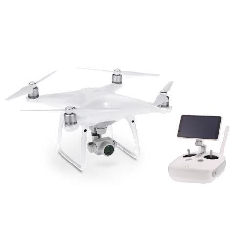 Buy Original DJI Phantom 4 Pro+ Obstacle Avoidance Drone FPV RC Quadcopter 4K 1'' CMOS Camera RTF