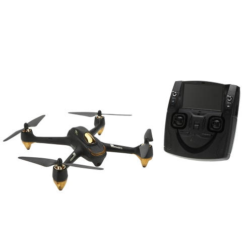 Hubsan H501S X4 Brushless RC Quadcopter,limited offer $189.99