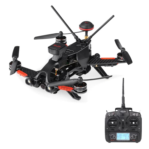 Walkera Runner 250 PRO 5.8G FPV Racing Drone RC Quadcopter - RTF - US Plug