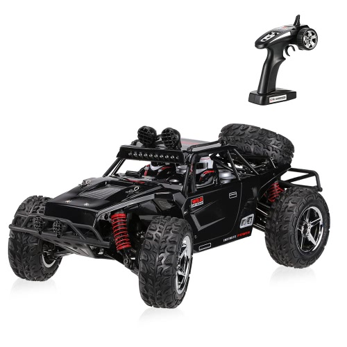 Buy Original SUBOTECH BG1513B 1/12 2.4G 2CH 4WD High Speed Electric Desert Buggy LED Light RTR RC Car